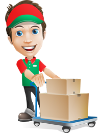 Southampton Same Day Couriers