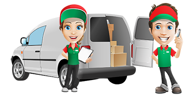 European Same Day Courier Services